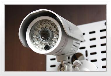 Videouberwachung Haus Fur Sicherheit In Hannover
